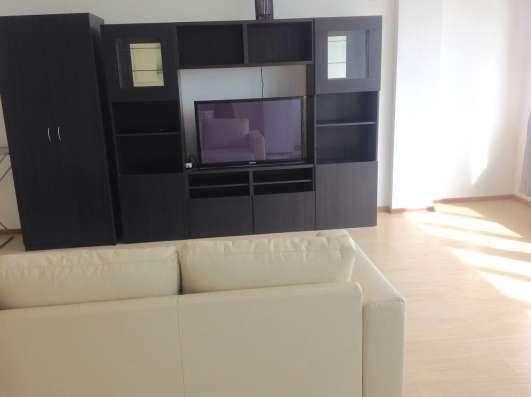 Сдается квартира с евроремонтом мебелью и техникой