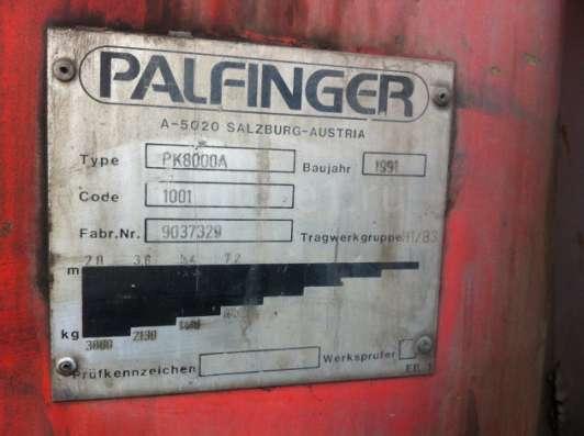 Манипулятор в Нижнем Тагиле Фото 3