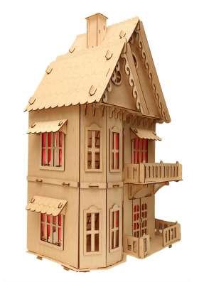 Кукольный Чудо-дом в Санкт-Петербурге Фото 1