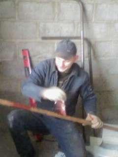Мантаж сантехнического оборудования сварочные работы в Красноярске Фото 1