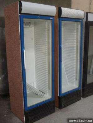 торговое оборудование Холодильники БУ №6