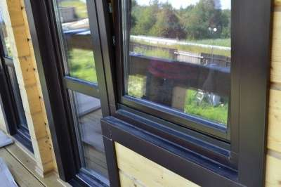 Деревянные и ПВХ окна от производителя в Наро-Фоминске Фото 1