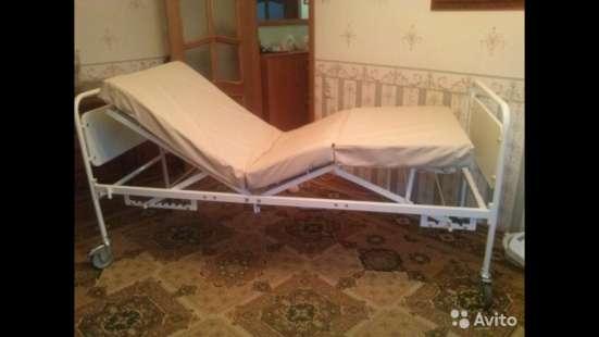 Кровать медецинская