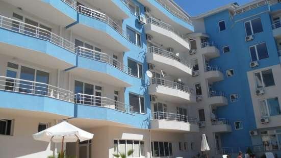 2х к апартамент в аренду на море в Солнечном Береге Болгария в г. Несебыр Фото 5