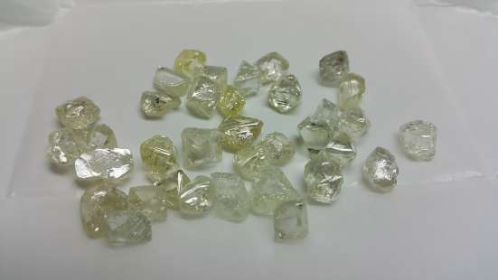 Продам алмазы бриллианты