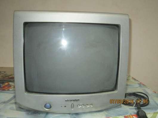 Старые б/у телевизоры