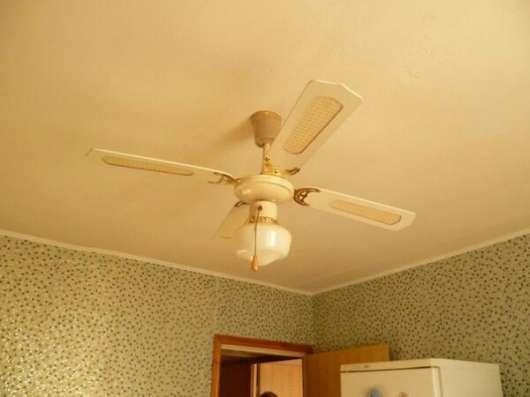 Однокомнатная квартира в г. Вологда Фото 1