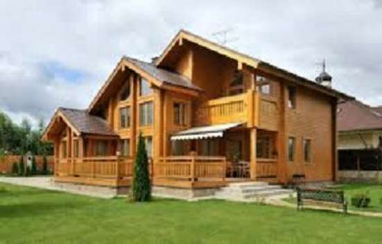 Строительство домов, отелей, комплексов до пяти этажей