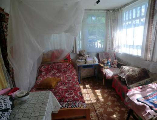 Продается жилой дом 31,4 кв.м в деревне Михалёво, Можайский р-он, 141 от МКАД по Минскому шоссе.