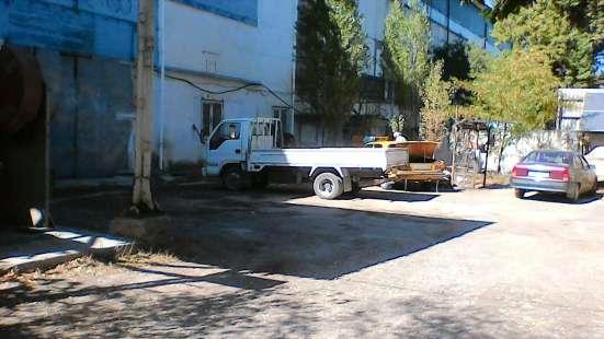 Производственные помещения в г. Севастополь Фото 3