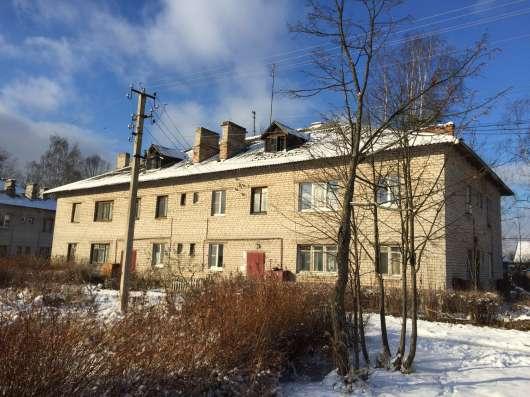 Продам 3-х комнатную квартиру в городе Отрадное