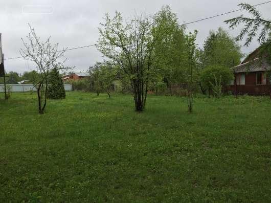 СРОЧНО!Продается участок 25,33 сот.в поселке Жаворонки. ПМЖ