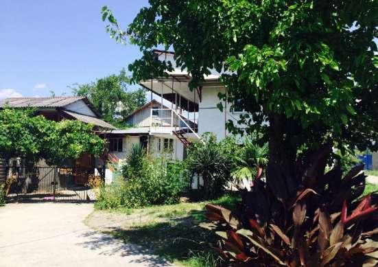 Дом+ гостевой дом
