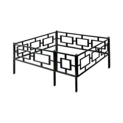 Продаются ритуальные ограды
