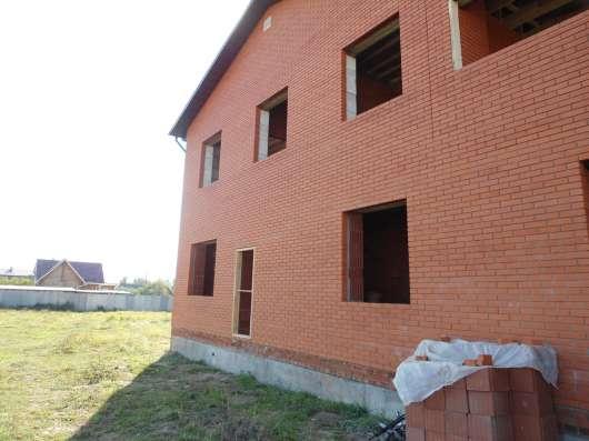 Строительство индивидуальных домов, бань