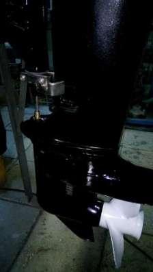 лодочный мотор TOHATSU 9,9, из Японии,. в Владивостоке Фото 3