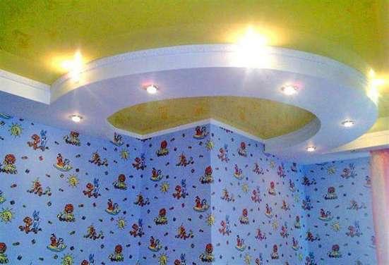 Ремонт жилых помещений. Комплексная или частичная отделка в Москве Фото 3