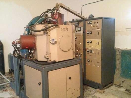 Установка ННВ6,6и1 (Булат) и запасные части в г. Ташкент Фото 1