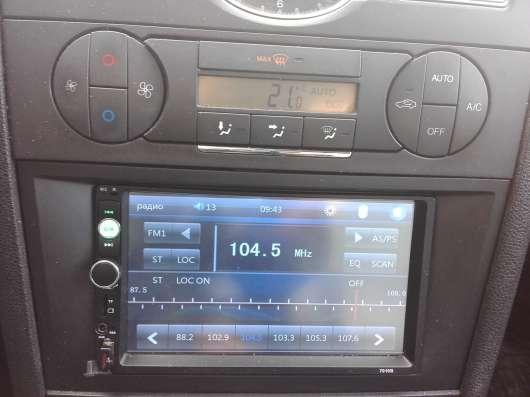 Продажа авто, Ford, Mondeo, Механика с пробегом 17000 км, в г.Пыть-ях Фото 2