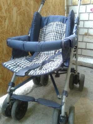 Продам коляску Chicco