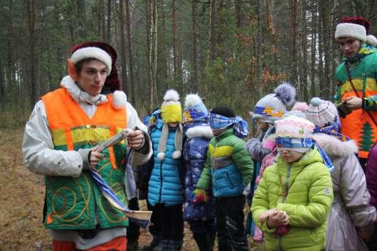 Новогодние экскурсии для школьников