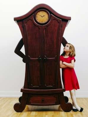 Корпусная мебель на заказ для дома от производителя недорого в г. Киев Фото 2