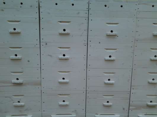 Пчелиные ульи от производителя в г. Нальчик Фото 3