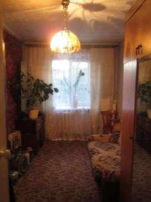 Продам 3-х. комнатную квартиру в Таштаголе Фото 4