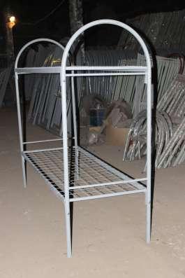 Металлические кровати в Егорьевске