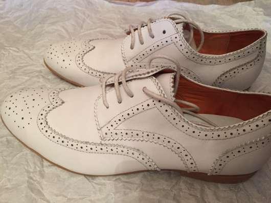 Туфли новые в Москве Фото 2