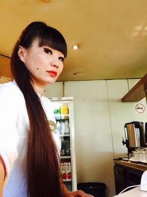 Ищу работу официантом, хостесом