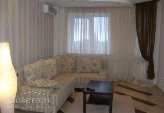 Сдам комнату, Приморский р-н, Дибуновская ул., 23 в Санкт-Петербурге Фото 1