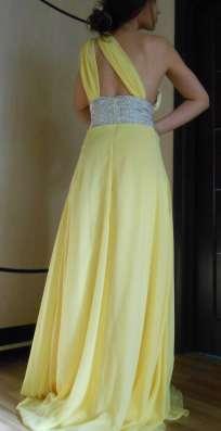 Праздничное, нарядное, выпускное платье, день рождения
