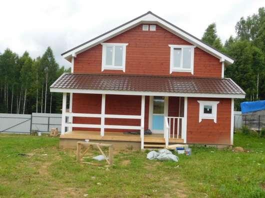 Загородный дом Киевское Калужское шоссе в Калуге Фото 5
