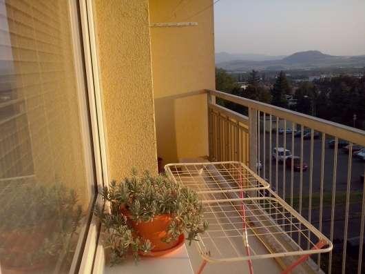 Продается 3-х квартира в курортном городе Теплице (Чехии)