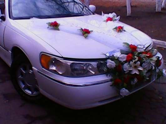 Линкольн таун кар для Вашей свадебной церемонии в г. Кривой Рог Фото 2