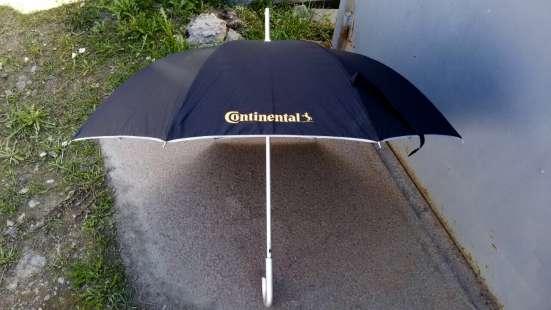 Новый мужской зонт Continental Германия в Санкт-Петербурге Фото 1