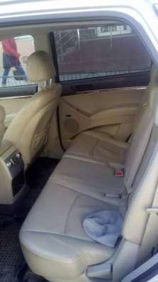 внедорожник Hyundai ix55