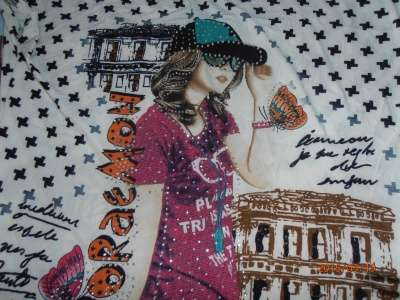 футболка 46-48 р-р в Чебоксарах Фото 2