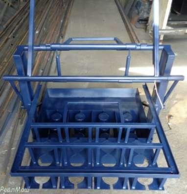 производство керамзитобетонных блоков ВСШ в Оренбурге Фото 2