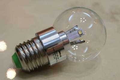 Светодиодные лампы Jazzway Clear в Иркутске Фото 1