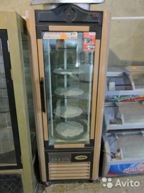 торговое оборудование Витрина холодильная Scaio