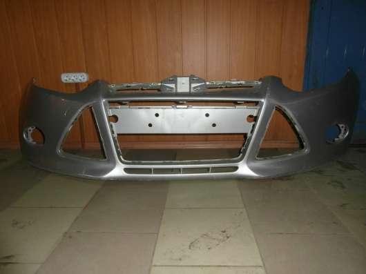 Бампер для Форд Фокус