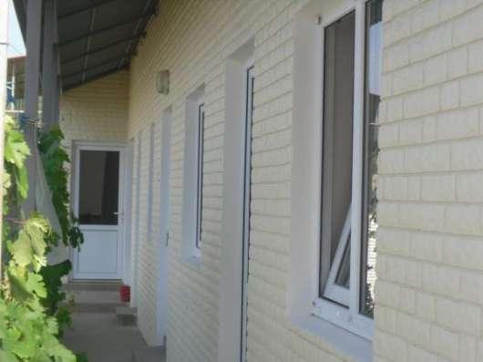 Фасадные декоративные панели с утеплителем полистирол в Краснодаре Фото 4