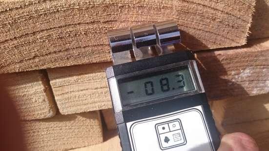 БУК 30, 40, 50мм., пиломатериал, доска, сухая, столярная в Краснодаре Фото 1