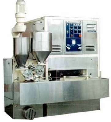 Пирожковый аппарат АЖЗП-М. Производство жаренных пирожков