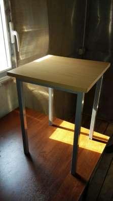 Стол обеденный с бесплатной доставкой