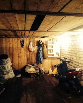 хороший гараж