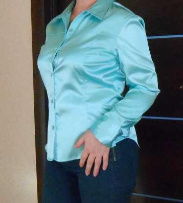 Рубашка-блуза, р. 46-48