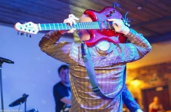 Ведущий, тамада, ди джей, дуэт ведущих в Казани Фото 4